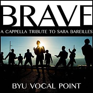 Brave - Single