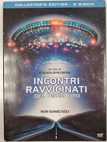 Incontri Ravvicinati Del Terzo Tipo - Collector's Edition - 2 DVD