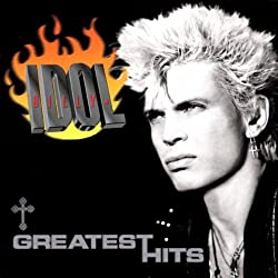 Billy Idol White Wedding 1982 Rock