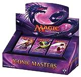 Devir- Magic: The Iconic Masters Gathering (MGIMA17)