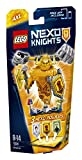 Lego Nexo Knights - Axl Ultimate (6136996)