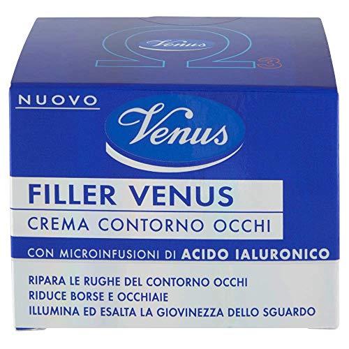crème pour les yeux filler 3d anti-rides intensivo 15 ml