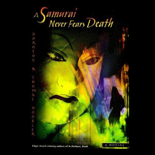 A Samurai Never Fears Death cover art