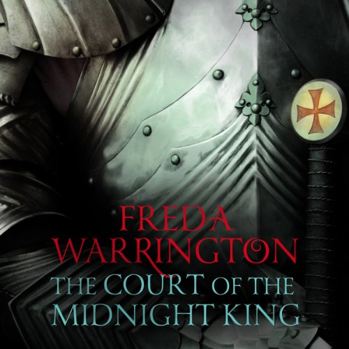 The Court of the Midnight King cover art