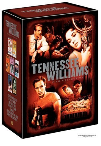 Tennessee Williams Film Collection (A...