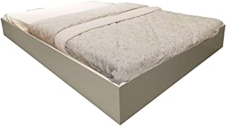 Homes r us Melissa Collection Under Bed, Off White - 120 x 190 cms