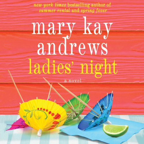 Ladies' Night audiobook cover art