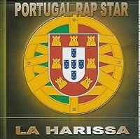 ポルトガル・ラップ・スター