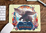 Luckygrafic Alfombrilla ratón Elefante