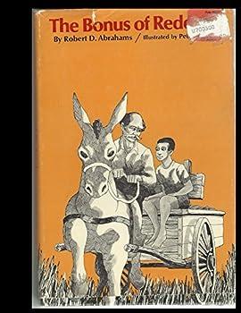 Hardcover The Bonus of Redonda Book