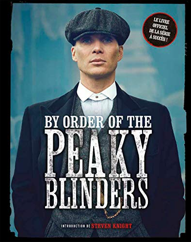 51y 20iydQL. SL500  - Peaky Blinders Saison 1 : Une introduction presque aussi ambitieuse que Tommy Shelby
