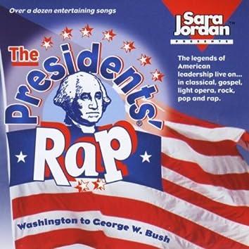 The Presidents' Rap