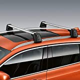 BMW 82712149541 Roof Rack for E91 3 Series Sports Wagon with Low Profile Roof Rails