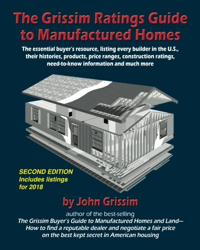 The Grissim Ratings Guide to Manufactured Homes: The essential buyer