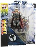 Diamond Comic Distributors Marvel Select Thor Action Figure