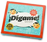 Mightyverse ¡Dígame! Spanish Learning Card Game