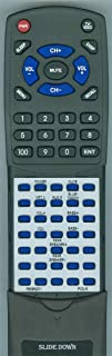 Replacement Remote for Polk RE9520-1, DSB1