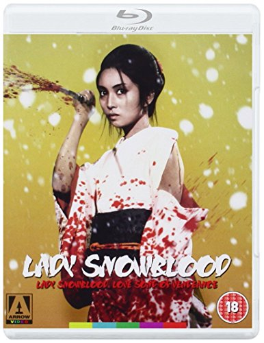 Lady Snowblood: Blizzard From The Netherworld/Love Song Of...