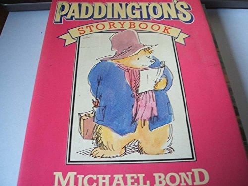 Paddington's Story Book