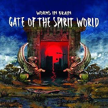 Gate of the Spirit World