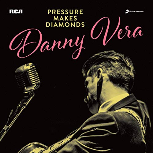 Pressure Makes Diamonds