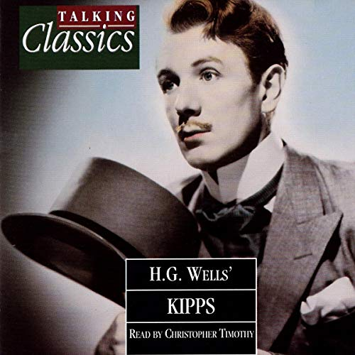 Kipps cover art