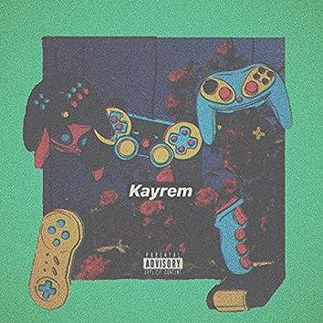 Hours (Kayrem's Nukg Remix)