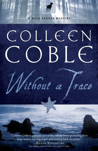 Without a Trace (Rock Harbor Series #1) (Rock Harbor Mystery, Band 1)