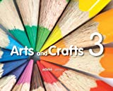 ARTS AND CRAFTS 3 - 9788468304083