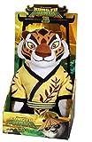 Gipsy 070642 - Peluche di Tigre (Kung Fu Panda), 25 cm, Multicolore