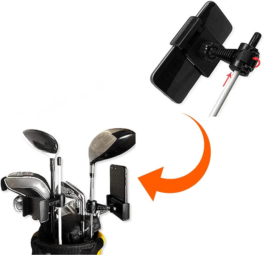 Tgoon Own Golf Swing Cheap Record outlet Phone Positi Cart Holder