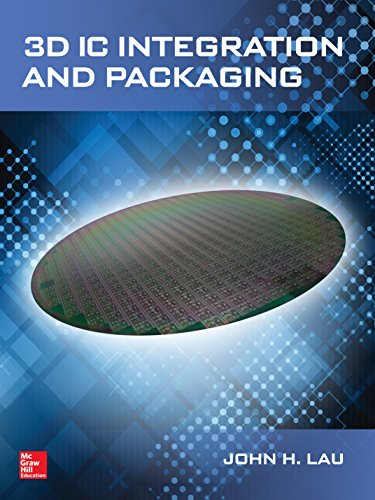 3D IC Integration and Packaging (English Edition)