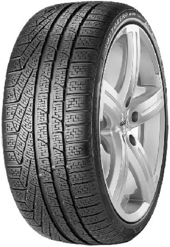 Pirelli w 210 sottozero pneumatico invernale ii fsl m+s - 225/45r17 91h WINTER 210 SOTTOZERO SERIE II