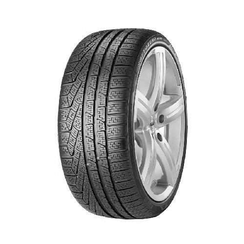 Pirelli Winter 210 SottoZero Serie II - 225/45/R17 91H - E/B/72 - Pneumatico invernales