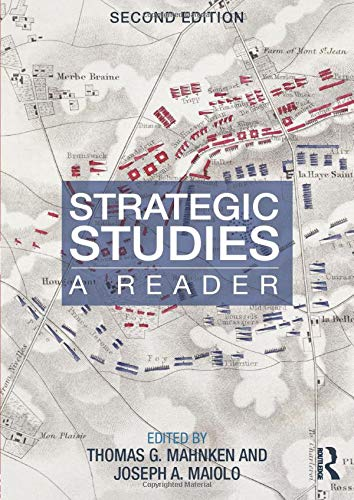 Download Strategic Studies 0415661129