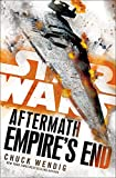 Image of Empire's End: Aftermath (Star Wars) (Star Wars: The Aftermath Trilogy)