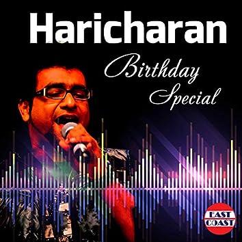 Haricharan Birthday Special