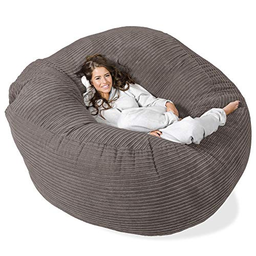 Giant Bean Bag Sofa (Lounge Pug)