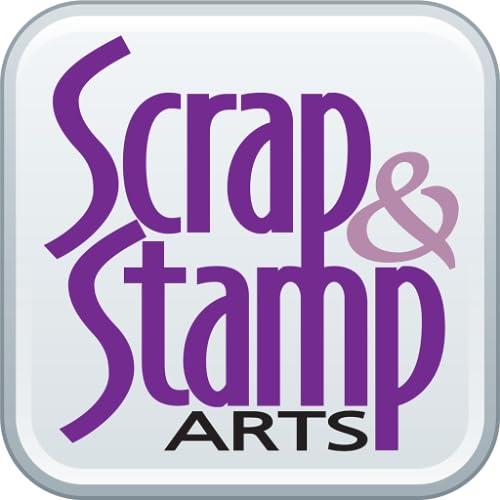 Scrap & Stamp Arts (Kindle Tablet Edition)