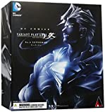 Square Enix Play Arts Kai DC Comics Variants Superman Action Figure