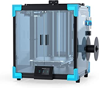 3D Bazaar Creality Ender-6 3D Printer 250 x 250 x 400mm Stable Core X-Y Structure with Enclosure Faster Print Speed Brande...