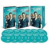 レジデント 型破りな天才研修医 シーズン2 DVDコレクターズBOX