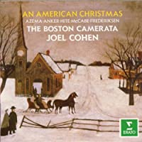 An American Christmas by Boston Camerata (1993-09-07)