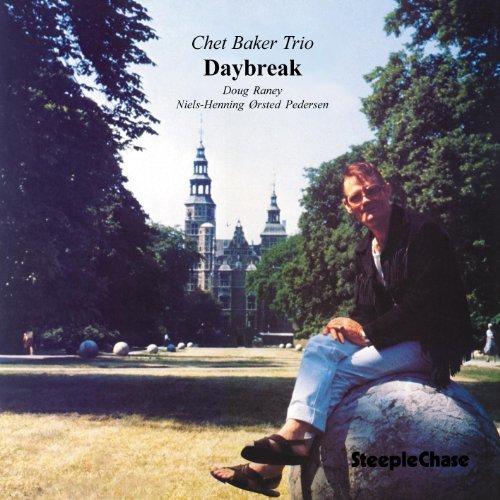 Daybreak by Chet Baker Trio (1995-07-25)