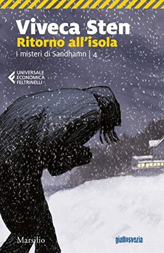 Ritorno all'isola (I misteri di Sandhamn Vol. 4)