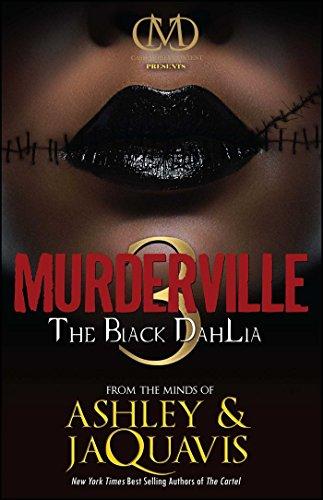 Murderville 3: The Black Dahlia (English Edition)