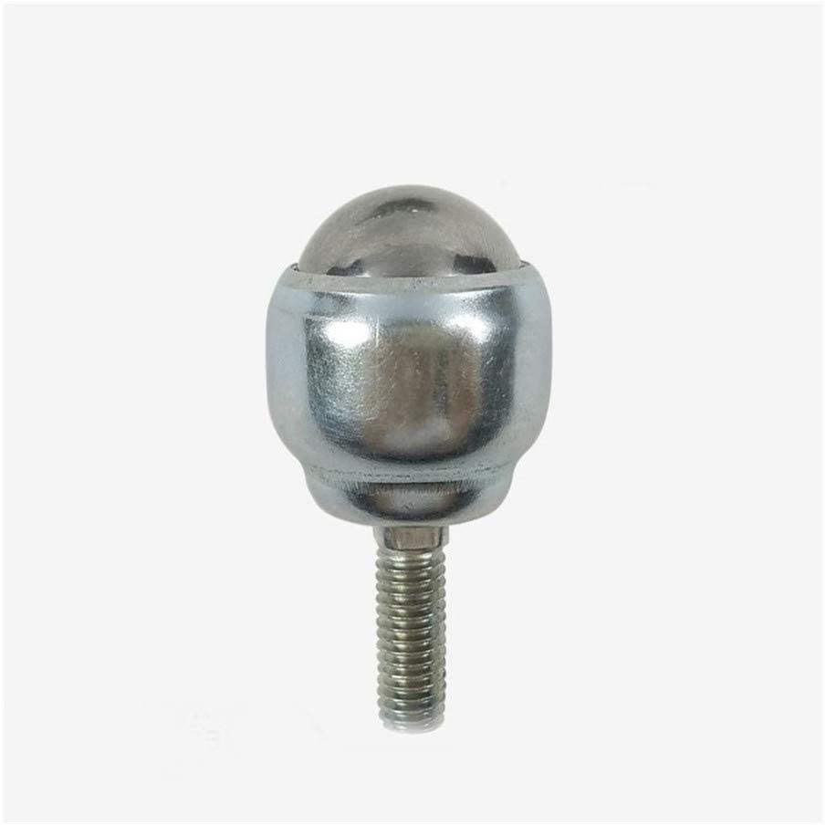 TMP1105 4PCS/LOT CY-19D Stainless Steel Bolt Robot Ball Caster C