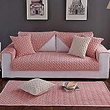 Allenger Fundas de sofá, gruesas y antideslizantes, cojín de...