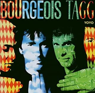 Yoyo by Bourgeois Tagg (2004-01-13)