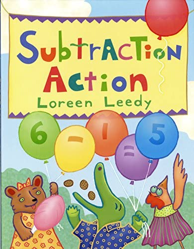 Subtraction Action product image